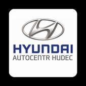 Hyundai Autocentr Hudec icon