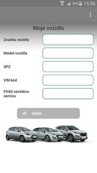Hyundai Autocentr Hudec screenshot 4