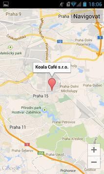 Koala Café apk screenshot