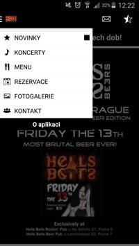 Hells Bells Rockin´ Pub screenshot 1