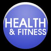 Olga Šípková Health & Fitness icon