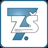 7. ZŠ icon