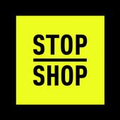 Stop Shop icon