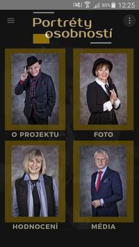 Portréty osobností poster