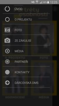 Portréty osobností apk screenshot