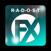 Radost FX icon
