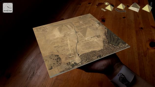 Great Pyramid AR screenshot 17