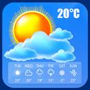 Weernetwerk: weerbericht, actueel weerbericht-APK
