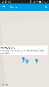 Kongres ČPFS apk screenshot