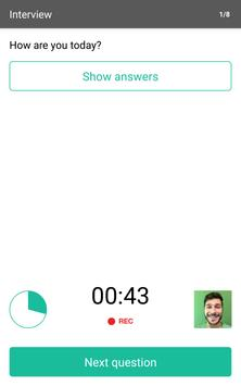 Video Recruit Recorder apk screenshot