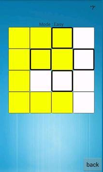 One Color Space apk screenshot