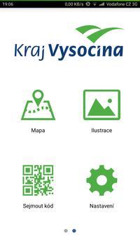 Vysočina Tourism apk screenshot