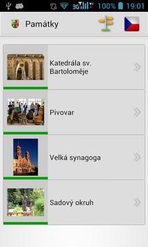 Plzeň screenshot 1