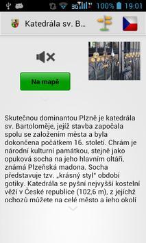 Plzeň screenshot 2