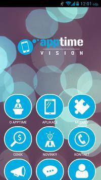AppTime Vision poster