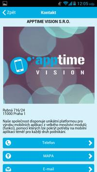 AppTime Vision apk screenshot