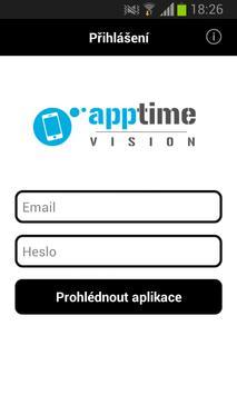 AppTime prohlížeč poster