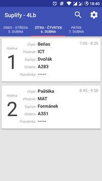 Suplify apk screenshot