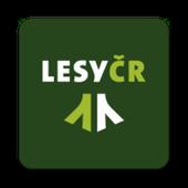 LESY ČR - Houby icon