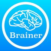 Brainer icon