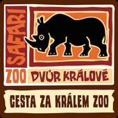 Cesta za králem zoo icon
