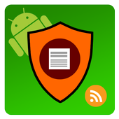 Free Antivirus 2017 News icon
