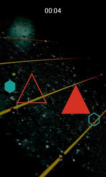 Shapes and Colors Space game screenshot 1