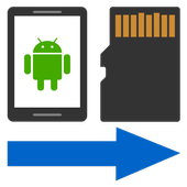Files To SD Card icon