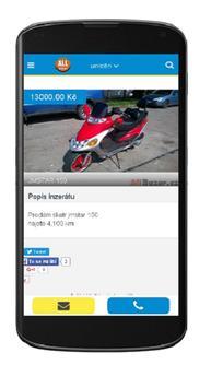 All-bazar.cz screenshot 2