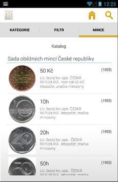 SbiramMince.cz apk screenshot