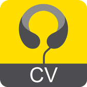 Chomutov - audio tour icon