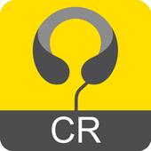 Chrudim - audio tour icon