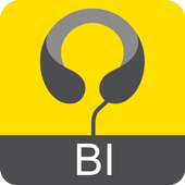 Bílina - audio tour icon