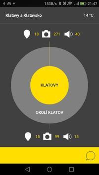 Klatovy - Klatovsko audio tour poster