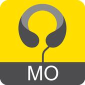 Most - audio tour icon