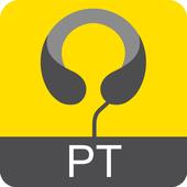 Prachatice - audio tour icon
