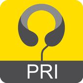 Příbor - audio tour icon