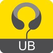 Uherský Brod - audio tour icon