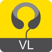 Volary - audio tour icon