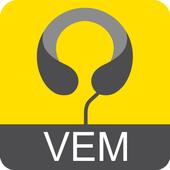 Velké Meziříčí - audio tour icon