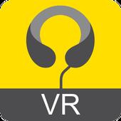 Vrchlabí - audio tour icon