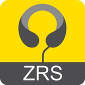 Zruč nad Sázavou - audio tour icon