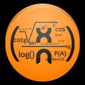 FormulasLite icon