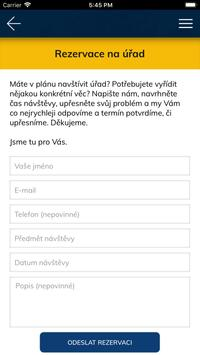 Praha-Petrovice screenshot 2