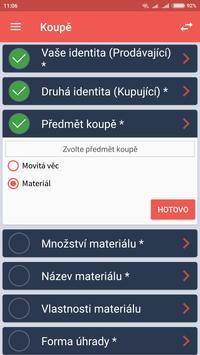 DohodnuTo screenshot 3