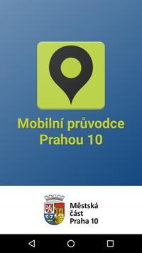 Moje Praha 10 poster