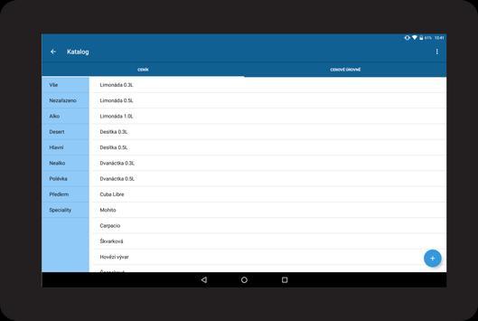 Ekonom Uctenka For Android Apk Download