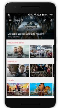 TVPlay Premium poster