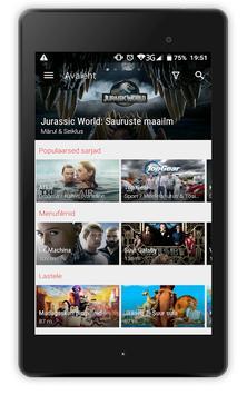 TVPlay Premium screenshot 5
