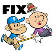 Fixtago icon